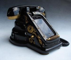 iRetrofone iPhone