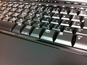 Wireless Keyboard 3000