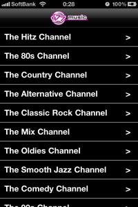 .977 Music ラジオ アプリ