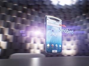 Mozilla Seabird Concept