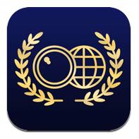 iPhone アプリ World Lens