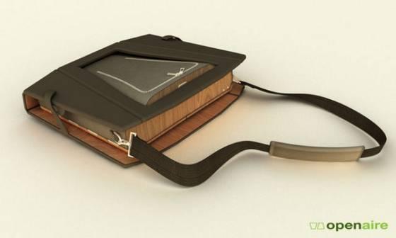 携帯デスクセット