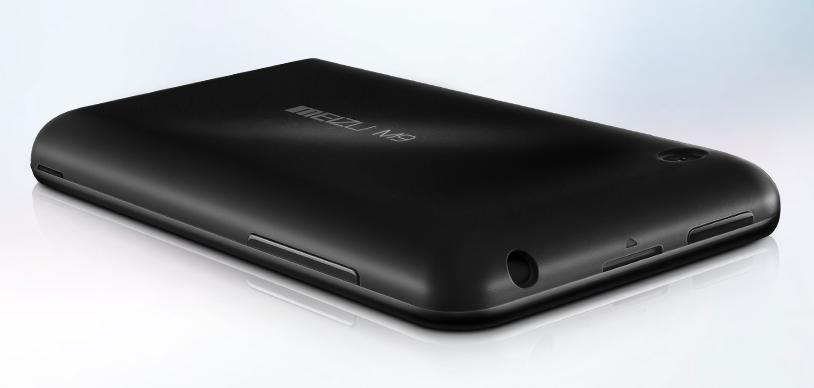 Meizu M9 Android 2.2搭載