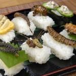 ゲテモノ寿司