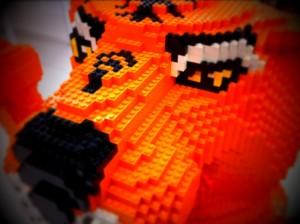 土岐 プレミアムアウトレット LEGO