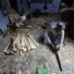 kriket26 Fabrika opreme za kriket