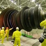 日本の原発、浜岡原子力発電所 (10)