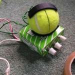 テニスボールで作った色んなアイテム (13)