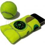 テニスボールで作った色んなアイテム (9)