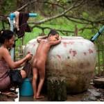 カンボジアの人々の生活を撮った写真 (60)