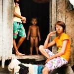 カンボジアの人々の生活を撮った写真 (57)