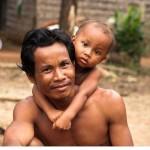 カンボジアの人々の生活を撮った写真 (56)