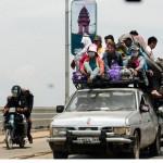 カンボジアの人々の生活を撮った写真 (55)