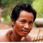 カンボジアの人々の生活を撮った写真 (53)