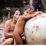 カンボジアの人々の生活を撮った写真 (52)