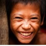 カンボジアの人々の生活を撮った写真 (49)