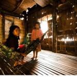 カンボジアの人々の生活を撮った写真 (48)