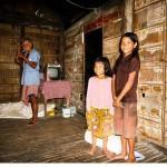 カンボジアの人々の生活を撮った写真 (47)