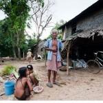 カンボジアの人々の生活を撮った写真 (45)
