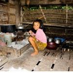 カンボジアの人々の生活を撮った写真 (42)