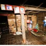 カンボジアの人々の生活を撮った写真 (39)