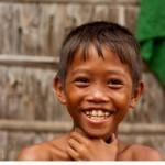 カンボジアの人々の生活を撮った写真 (38)