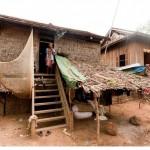 カンボジアの人々の生活を撮った写真 (37)