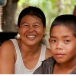 カンボジアの人々の生活を撮った写真 (36)