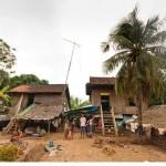 カンボジアの人々の生活を撮った写真 (35)