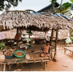 カンボジアの人々の生活を撮った写真 (33)