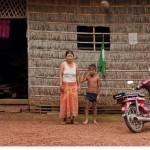 カンボジアの人々の生活を撮った写真 (30)