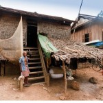 カンボジアの人々の生活を撮った写真 (26)