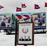 カンボジアの人々の生活を撮った写真 (21)