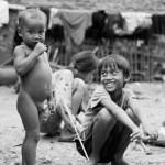 カンボジアの人々の生活を撮った写真 (19)