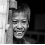 カンボジアの人々の生活を撮った写真 (17)