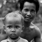 カンボジアの人々の生活を撮った写真 (16)