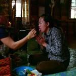 カンボジアの人々の生活を撮った写真 (12)