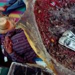 カンボジアの人々の生活を撮った写真 (6)