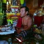 カンボジアの人々の生活を撮った写真 (4)