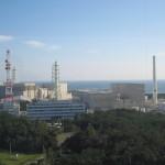 日本の原発、浜岡原子力発電所 (3)