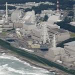 日本の原発、浜岡原子力発電所 (1)