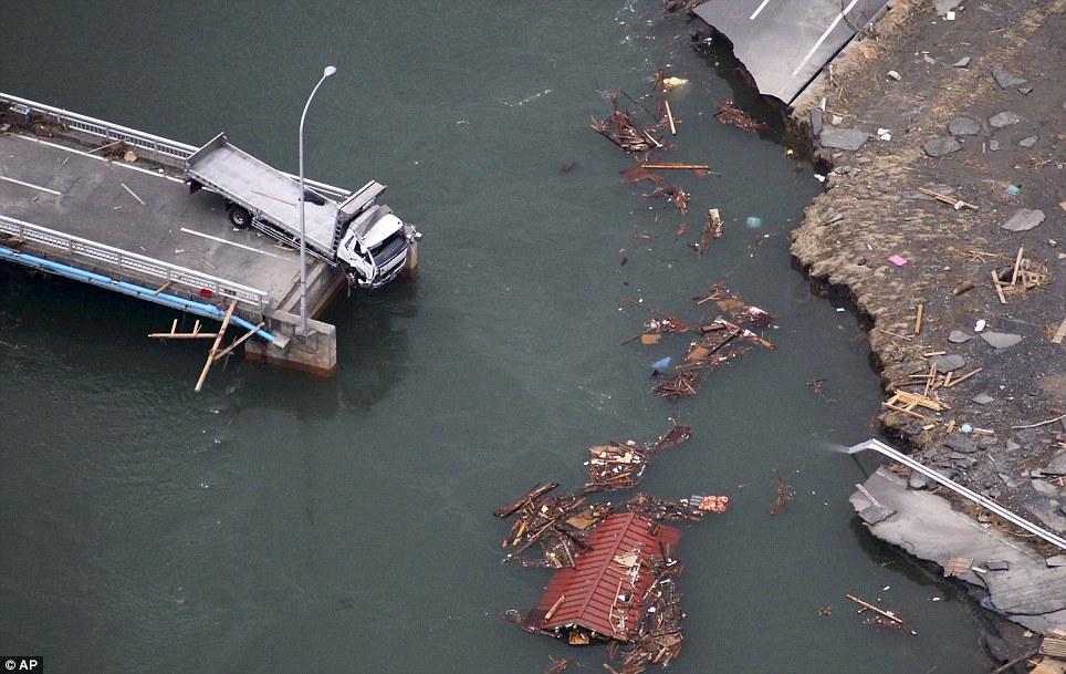 東北関東大震災、被災地の被害、復興 (38)