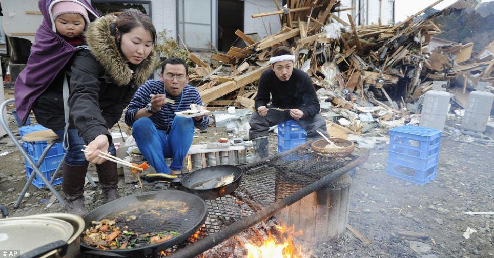 東北関東大震災、被災地の被害、復興 (34)