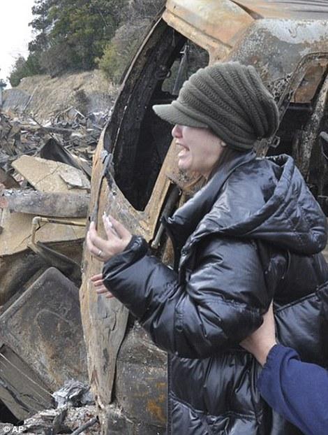 東北関東大震災、被災地の被害、復興 (32)