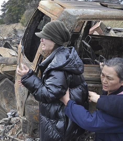 東北関東大震災、被災地の被害、復興 (17)