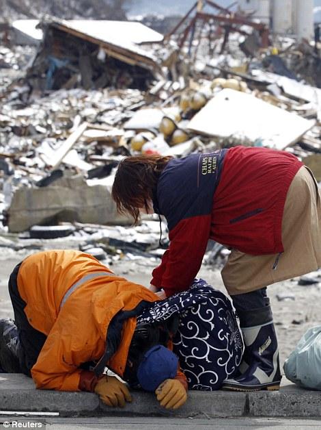 東北関東大震災、被災地の被害、復興 (25)