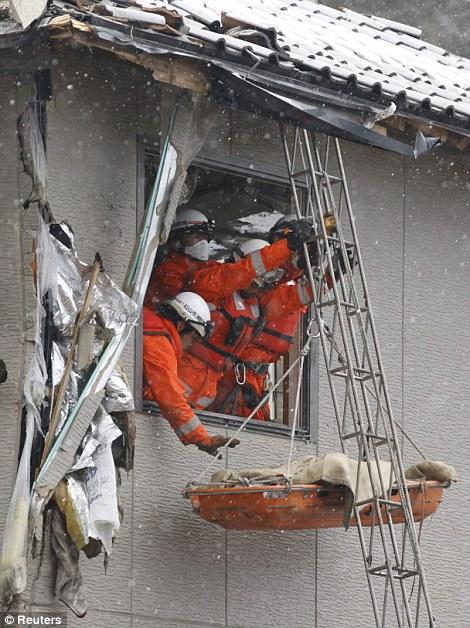 東北関東大震災、被災地の被害、復興 (10)