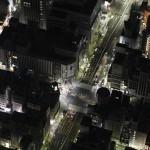関東の計画停電、街は豹変 (10)