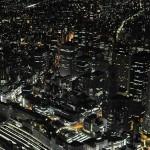 関東の計画停電、街は豹変 (3)