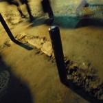 浦安市、ディズニランド周辺 液状化 (27)